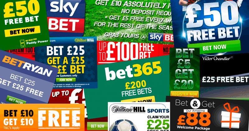 Betting Bonuses tips