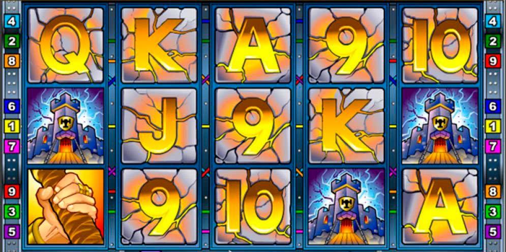 Thunderstruck Slot tips