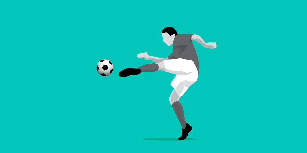 football shots